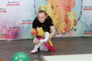 Многомама хореографический ансамбль Наши дети Марьино (9)