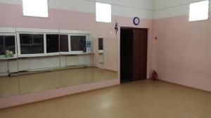 Танцевальный зал детский центр Наши дети в Марьино