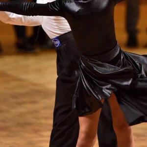 бальные танцы марьино латина