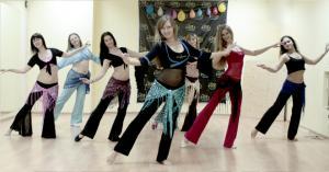 восточные танцы в марьино наши дети 12