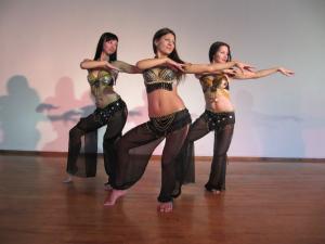 восточные танцы в марьино наши дети 5