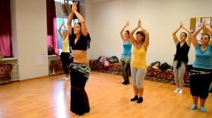 восточные танцы в марьино наши дети 7