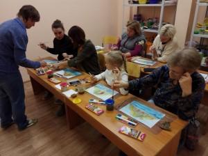 изо рисование живопись в марьино для детей и взрослых (11)