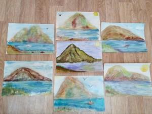 изо рисование живопись в марьино для детей и взрослых (13)