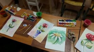изо рисование живопись в марьино для детей и взрослых (16)