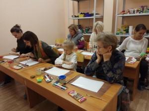 изо рисование живопись в марьино для детей и взрослых (9)