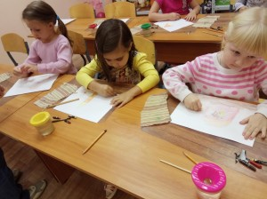 изо рисование наши дети марьино для детей занятия (2)