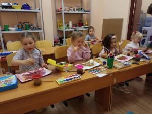 изо рисование наши дети марьино для детей занятия (5)