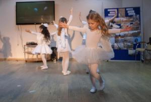 концерт в тцсо марьино детский центр наши дети танцы актерское 7
