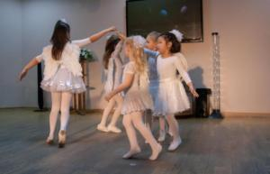 концерт в тцсо марьино детский центр наши дети танцы актерское 8