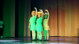 новогодний концерт ДК Астахова Наши дети Марьино Люблино