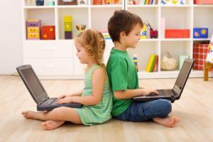 онлайн занятия подготовка к школе