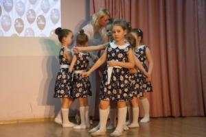 отчетный концерт детского центра наши дети в марьино 18 мая 2018
