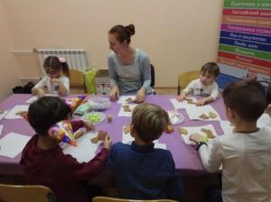 праздник день рождения детский центр наши дети марьино (14)
