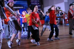 хип-хоп в марьино для детей 8