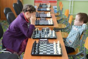 шахматы в марьино наши дети