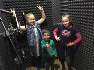 эстрадный вокал для детей в марьино