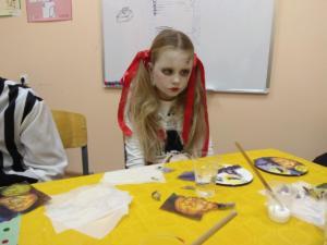 Хэллоуин Наши дети Марьино 28.10.18