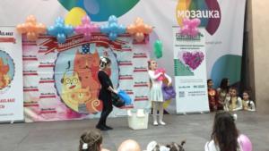 Концерт 8 марта 2018 Многомама Наши дети Марьино