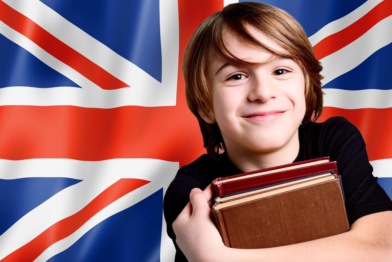 картинки дети английский