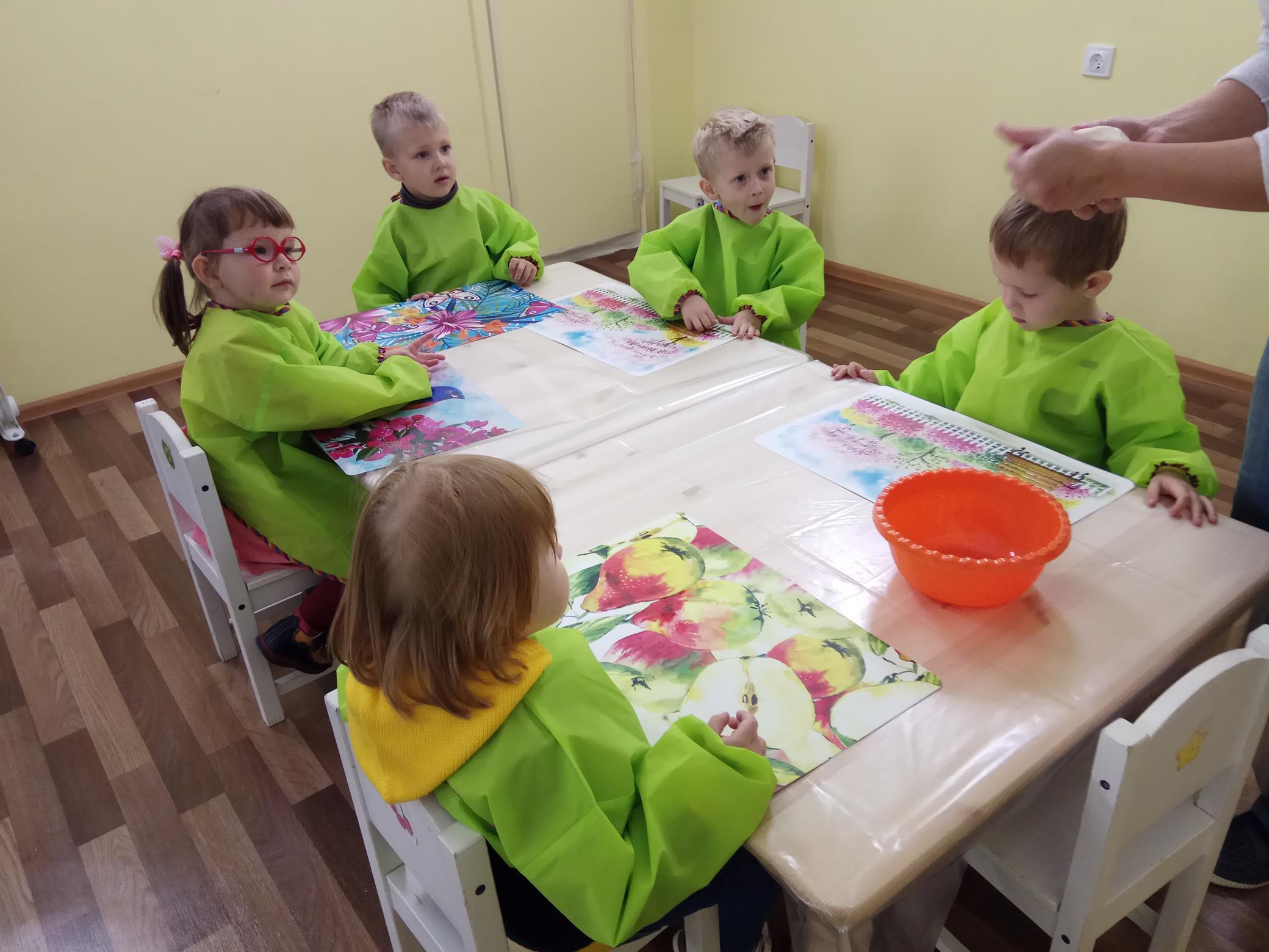 мини сад детский центр наши дети марьино