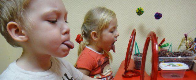 логопед марьино наши дети
