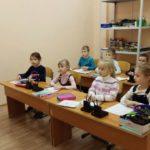 подготовка к школе в марьино наши дети