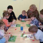раннее развитие в марьино детский центр наши дети