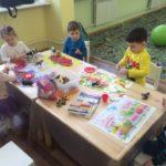 мини сад наши дети в марьино