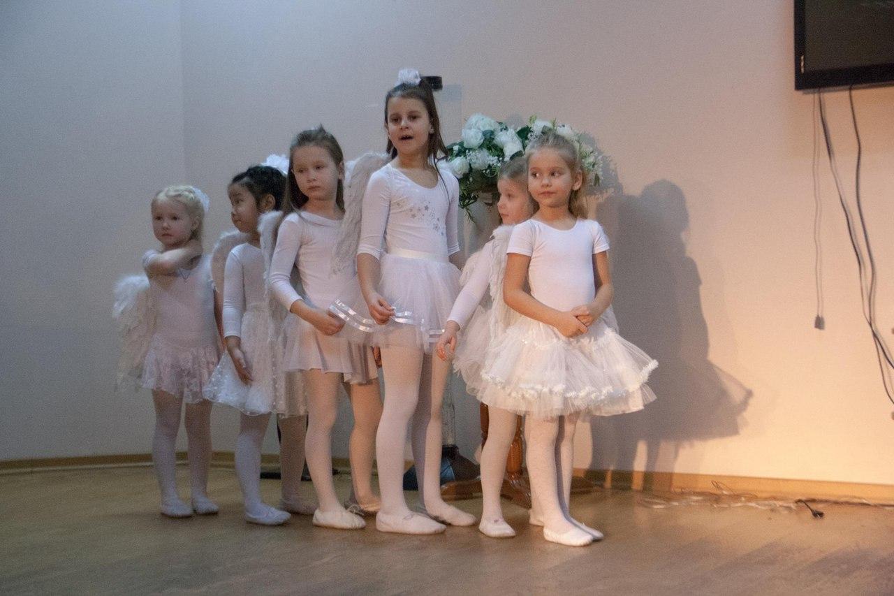 концерт в тцсо марьино детский центр наши дети танцы актерское 4