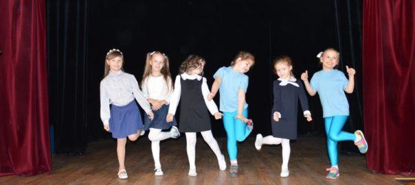 чтецкий конкурс наши дети в марьино