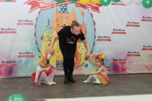 Многомама хореографический ансамбль Наши дети Марьино (12)