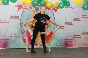 Многомама хореографический ансамбль Наши дети Марьино (13)