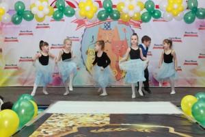 Многомама хореографический ансамбль Наши дети Марьино (14)