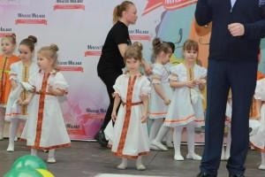 Многомама хореографический ансамбль Наши дети Марьино (18)