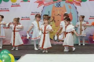 Многомама хореографический ансамбль Наши дети Марьино (23)