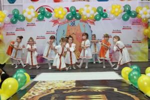 Многомама хореографический ансамбль Наши дети Марьино (24)