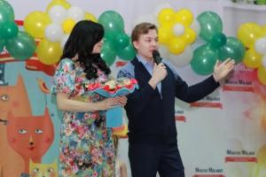 Многомама хореографический ансамбль Наши дети Марьино (3)