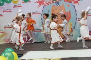 Многомама хореографический ансамбль Наши дети Марьино (30)