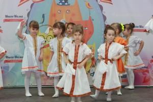 Многомама хореографический ансамбль Наши дети Марьино (36)