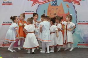 Многомама хореографический ансамбль Наши дети Марьино (38)