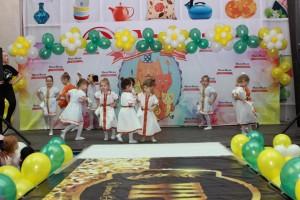 Многомама хореографический ансамбль Наши дети Марьино (41)
