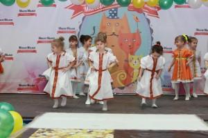 Многомама хореографический ансамбль Наши дети Марьино (42)