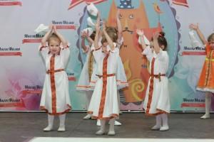 Многомама хореографический ансамбль Наши дети Марьино (43)