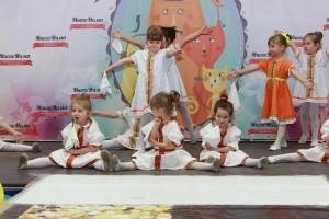 Многомама хореографический ансамбль Наши дети Марьино (50)