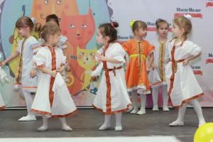 Многомама хореографический ансамбль Наши дети Марьино (51)