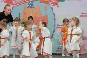 Многомама хореографический ансамбль Наши дети Марьино (52)