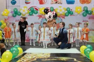 Многомама хореографический ансамбль Наши дети Марьино (55)
