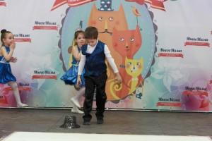 Многомама хореографический ансамбль Наши дети Марьино (58)