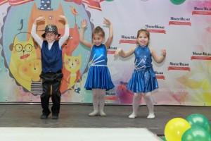 Многомама хореографический ансамбль Наши дети Марьино (64)